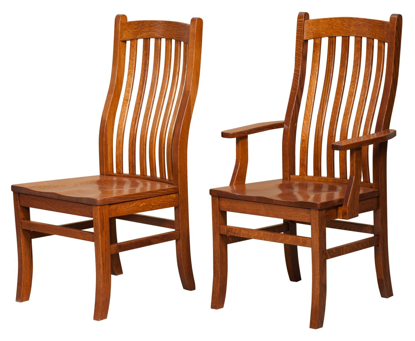Arts and crafts chairs - Arts Crafts Chairs