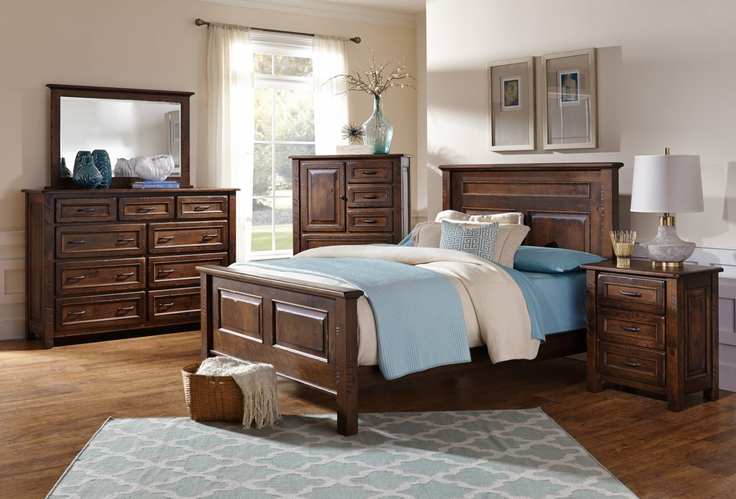 Bedroom Sets Everything Amish